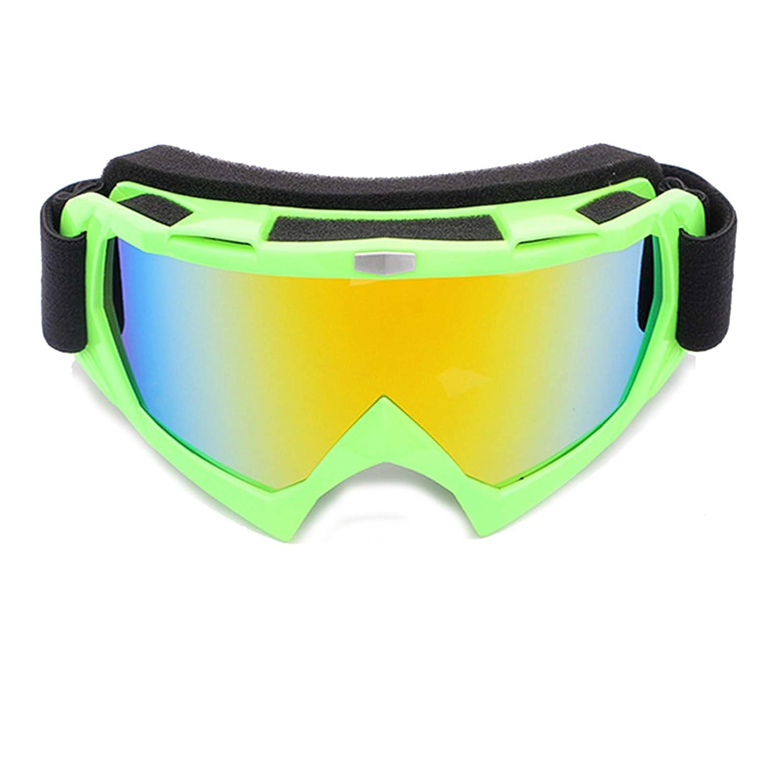 37f353d0dd Deportes de invierno AnazoZ Gafas de Moto Gafas Todoterreno Gafas de Esqui Gafas  Protectoras Gafas de Montar Gafas Protectoras Viento ...