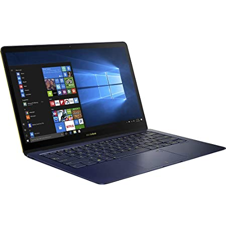 Ultrabook - Asus Ux490 I7-8550u 1.80ghz 16gb 2tb Ssd Intel Hd Graphics Windows 10 Zenbook 14
