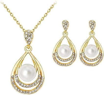 Boucles D/'oreilles Larme Strass Diamanté Anniversaire Bijoux Paillettes