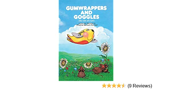 Goggles Book