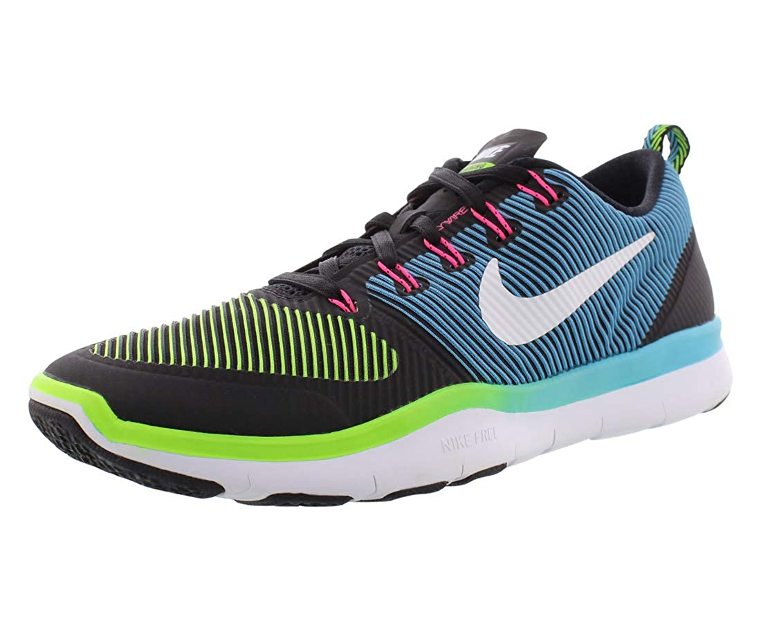 huge selection of 21bc6 5b85c Amazon.com   Nike Free Train Versatility Cross Training Men s Shoes Size 13    Running