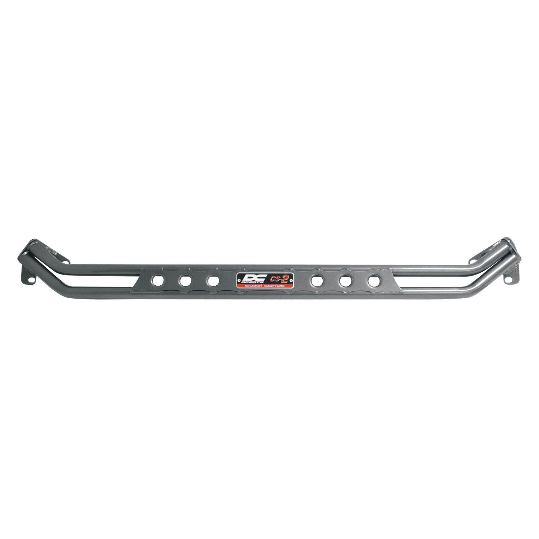 Gunmetal DC Sports CSB3022 Honda Accord Carbon Steel Front Strut Bar