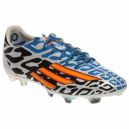 adidas F30 FG MESSI mundial de fútbol para hombre zapatos de fútbol