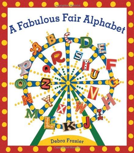 Download A Fabulous Fair Alphabet pdf epub