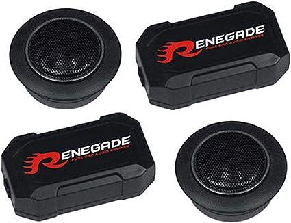 Renegade Rx 6 2t Gewebe Hochtöner Mit Frequenzweichen Navigation