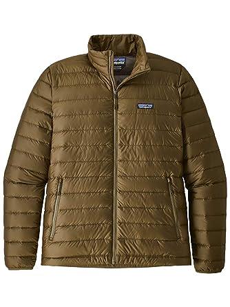 Patagonia MS Down Sweater - Chaqueta de Alpinismo para Hombre