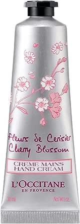 Loccitane Cherry Blossom Hand Cream, 30 ml
