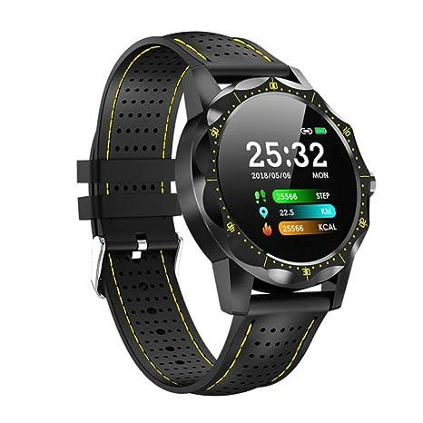 FRWPE Smart Watch Men IP68 Waterproof Tracker Fitness ...