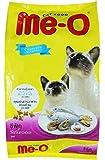 Meo Cat Food, Sea Food, 7 kg(Free 1kg)
