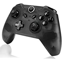 Maexus Switch Controller, Wireless Controller für Nintendo Switch, Bluetooth Nintendo Switch Pro Controller
