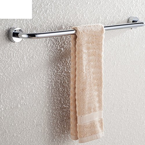 towel bar with towel. Fine Towel Towel BarTowel HangerCopper Barround Botoom RackBathroom Intended Bar With