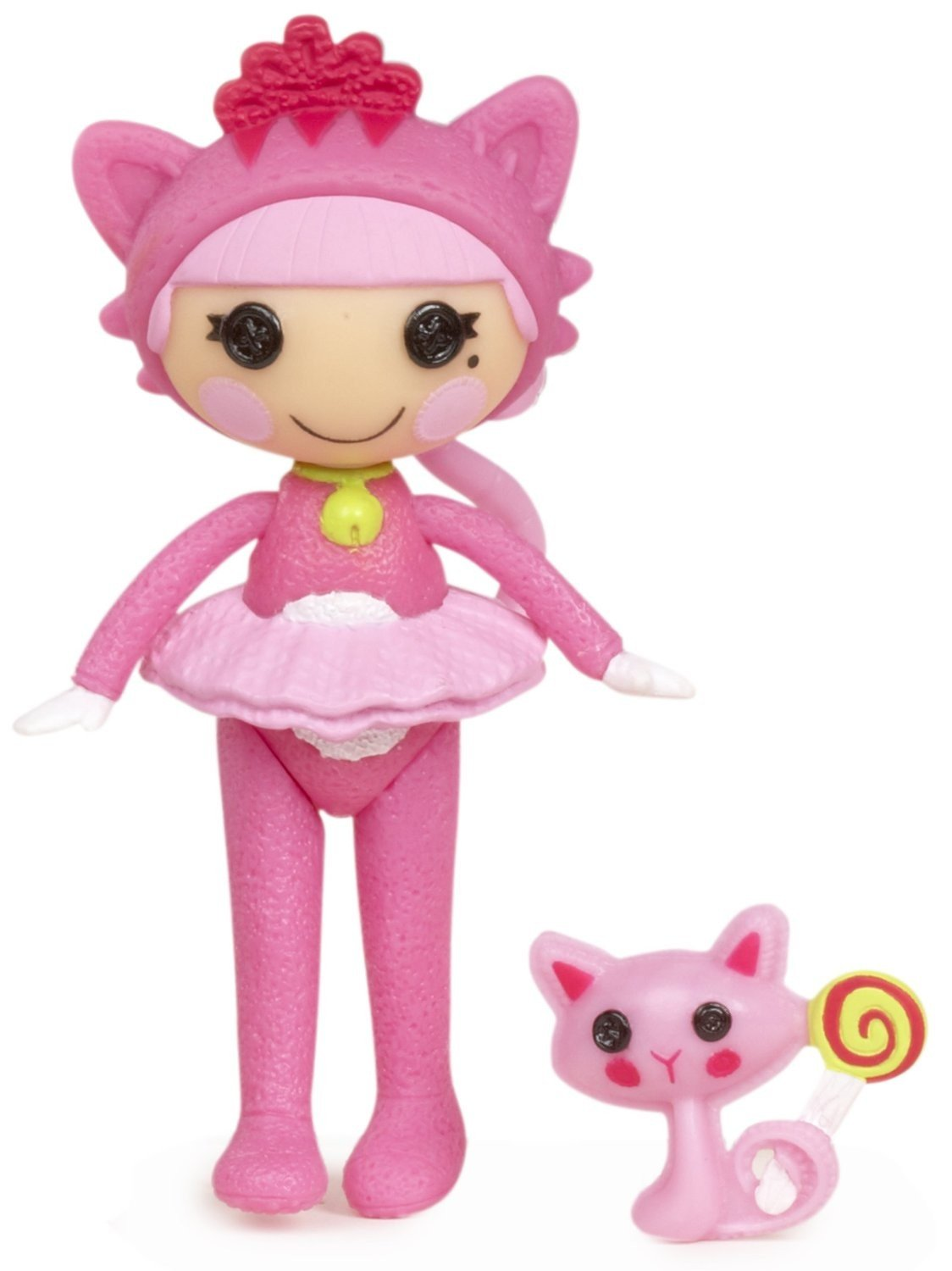 Perfect Amazon.com: Mini Lalaloopsy Silly Fun House Doll   Jewel Sparkles: Toys U0026  Games