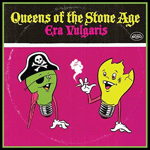 Era Vulgaris [Explicit]