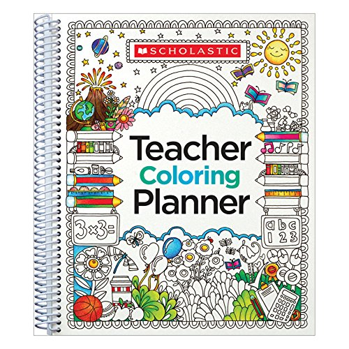 Teacher Coloring