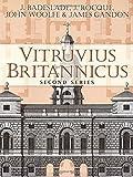 Vitruvius Britannicus, Second Series (Dover Architecture)