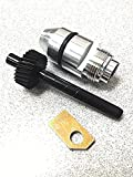 GM 2004r speedometer gear and housing set