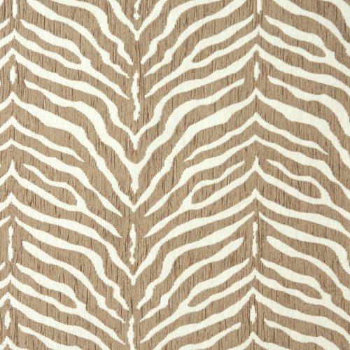 upholstery fabric animal print - 5