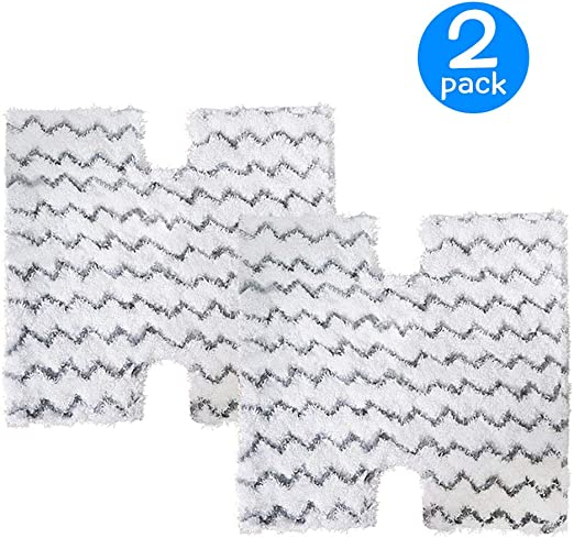 4pcs Replacement Cleaning Pads For Shark Steam Mop S6002 S6003 S5003d S3973 Home Garden Mops Brooms Ayianapatriathlon Com
