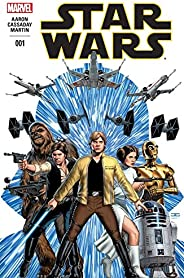 Star Wars (2015-) #1 (Star Wars (2015)) (English Edition)