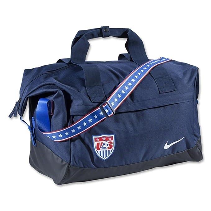 Nike US Soccer Shield Compact Duffel Bag  Amazon.ca  Clothing   Accessories 387da3e101588