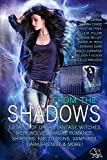 img - for From the Shadows: 13 Tales of Urban Fantasy, Witches, Werewolves, Magic, Romance, Shifters, Fae, Demons, Vampires, Dark Fantasy & More! book / textbook / text book