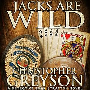 Jacks Are Wild Audiobook
