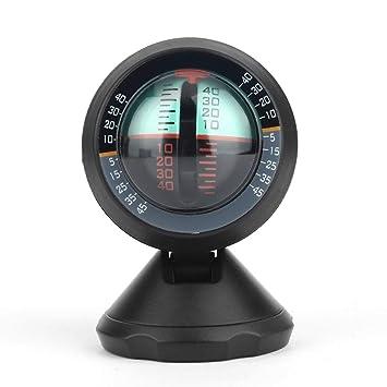 Kongqiabona Portable Angle Slope Level Meter Finder Amazon Co Uk
