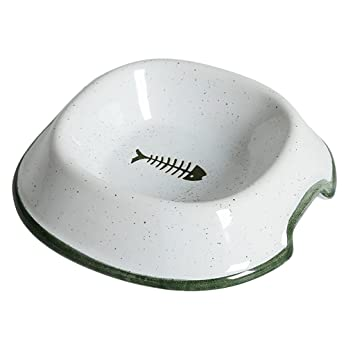 MagiDeal Alimentador de Mascotas Cuenco de Agua Alimentación para Cachorros Gatos Perro Accesorios - Tipo 1: Amazon.es: Hogar