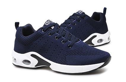 2d61f72c50f50 Amazon.com : LUCKY-U Men Shoes, Sports Walking Hiking Running Shoes ...