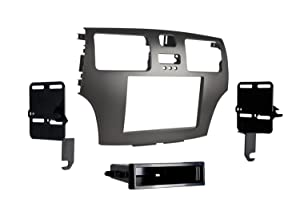 Metra 99-8158G Single or Double DIN Installation Kit for 2002-2006 Lexus ES300 and ES330