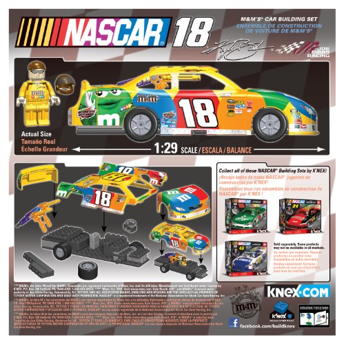 remote toys online shopping with 3332064 K Nex Nascar Building Set Kyle Busch S 18 M M S Car on Airsoft Gun Bullets price moreover Pp 216734 besides Kids Toy Crane furthermore 3332064 K Nex Nascar Building Set Kyle Busch S 18 M M S Car furthermore Robot Tank Kit reviews.
