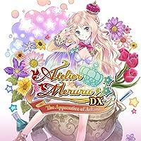 Atelier Meruru the Apprentice of Arland DX - PS4 [Digital Code]