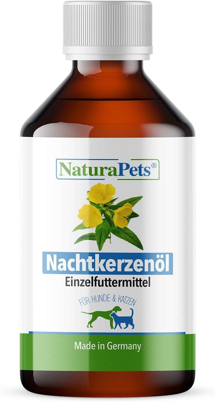 NaturaPets® - Aceite Natural para Velas nocturnas para Perros y ...