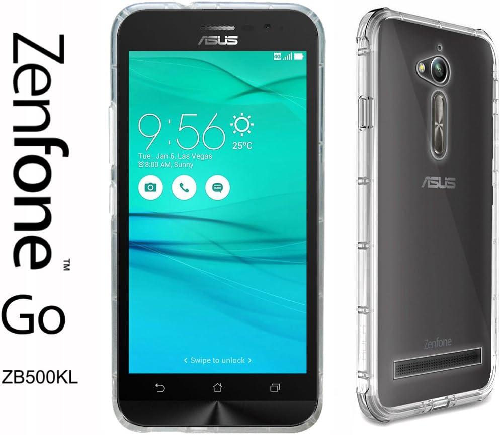 IBROZ ASUS Zenfone GO - ZB500KL: Amazon.es: Electrónica