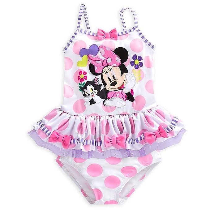 Amazon.com: Disney Minnie Mouse Clubhouse Deluxe traje de ...