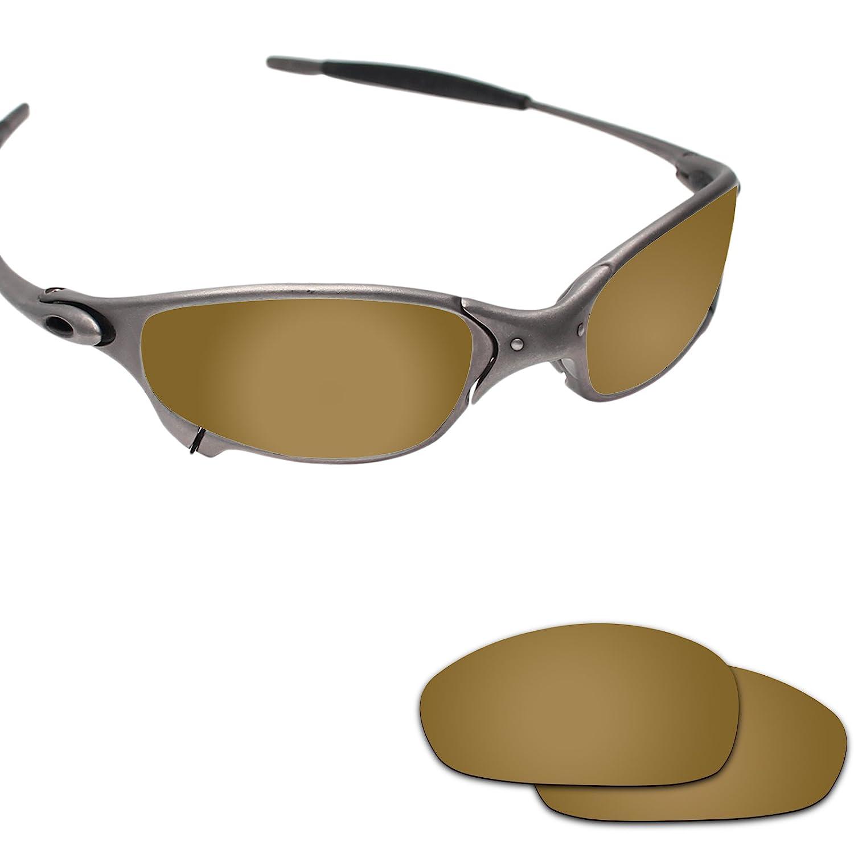 Fiskr レディース メンズ B07DN75X63 Bronze Gold - Anti4s Mirror Polarized|0. インチ Bronze Gold - Anti4s Mirror Polarized
