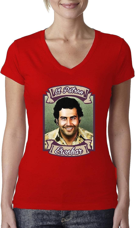 Wild Bobby El Patron Escobar Pablo Narcos Colombian Cocaine ...