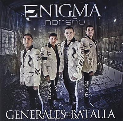 Generales De Batalla
