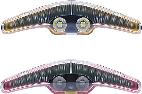 Blinker Set - Luces de Bicicleta - Intermitentes inalámbricos ...