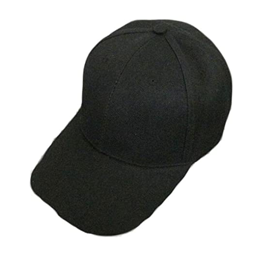 ab91a380ee0 WOCACHI Vanlentine Day Hats And Caps Baseball Cap Blank Hat Solid Color  Adjustable Hat 2019 Spring