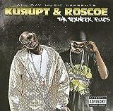 Kurupt & Roscoe Tha Tekneek Files
