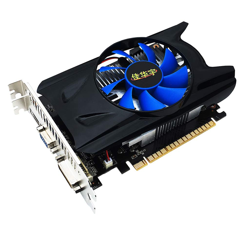 Ocamo GT730 4GD3 Desktop HD Video Card Independent Game Video Card Graphics Card by Ocamo (Image #4)