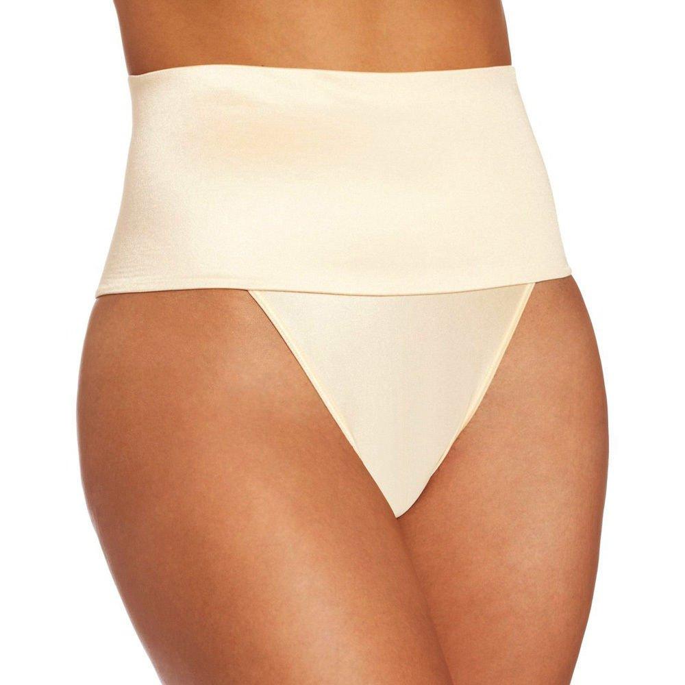 Undetectable Women Shapewear High Waist Underwear Slimming Control Briefs Tummy Control Bum Lift Body Shaper