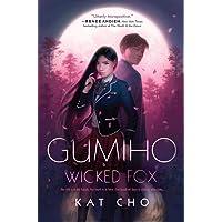 Gumiho. Wicked Fox