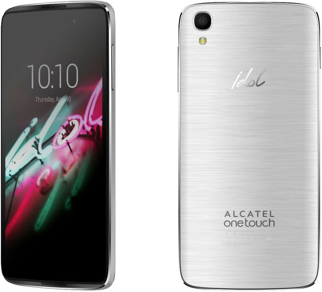 Alcatel Idol3 - Smartphone de 4.7
