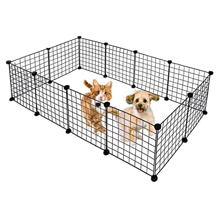 small pet fence