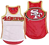 San Francisco 49ers Women's Opening Day 2 Tank Top
