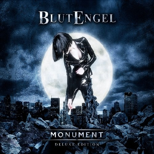 BlutEngel - Monument Limited - Zortam Music