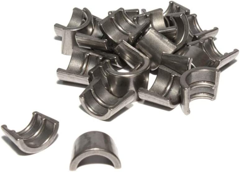 Competition Cams 604-16 Steel Street Valve Spring Retainer Lock