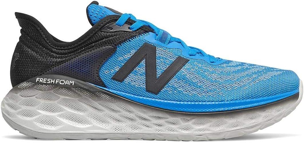 Amazon.com: New Balance Fresh Foam More V2 - Zapatillas de ...